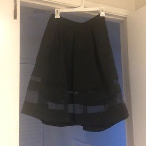 Express high waisted skirt 🤑 Priced to Sell 🤑